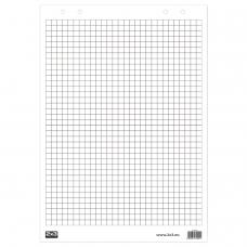 Блокнот для флипчарта '2х3' 'Дважды три', Польша, 30 листов, клетка, 58х83 см, B01