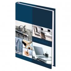 Ежедневник датированный на 4 года, BRAUBERG 'Офис', А5, 133х205 мм, 192 листа, 129241