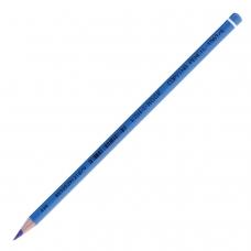 Карандаш химический синий, KOH-I-NOOR, 1 шт., грифель 3 мм, длина 175 мм, 156100E004KS