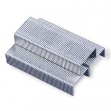 Скобы для степлера BRAUBERG, №23/8, 1000 штук, в картонной коробке, до 40 листов, 227715
