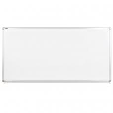 Доска магнитно-маркерная BRAUBERG 'Premium', 90х180 см, улучшенная алюминиевая рамка, 231716