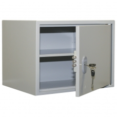 Шкаф металлический для документов ПРАКТИК 'SL-32' 320х420х350 мм, 9 кг, сварной